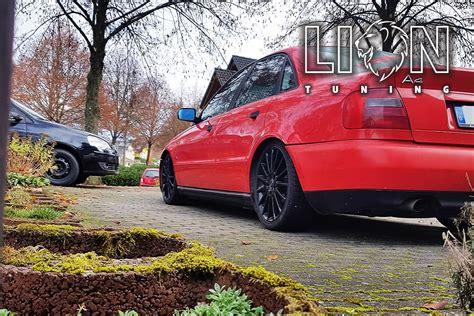 Audi A4 B5 Gewindefahrwerk by Liontuning Tuningartikel F 252 R Ihr Auto