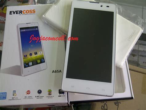 Macam Macam Tablet Evercoss evercoss a65a jogjacomcell toko gadget