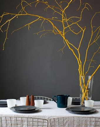 spray painting tree branches yellow spray painted tree branches do