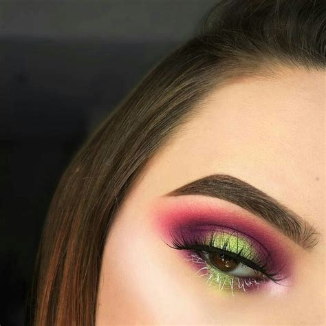 Mascara Eyeliner Sariayu New Trends Of 2017 Colorful Eye Makeup Best Products For