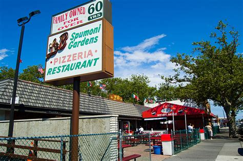 L B Spumoni Gardens by L B Spumoni Gardens Flickr Photo