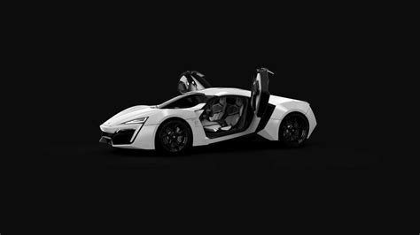 lykan hypersport doors first look at w motors lykan hypersport opening doors