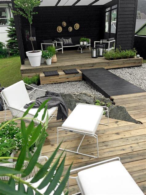 giardini tv therese knutsen tv garden design at tv2