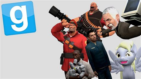 best game modes in garry s mod a gmod salute by atgf on deviantart