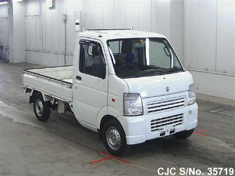 suzuki carry truck 2009 suzuki carry truck for sale stock no 35719
