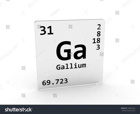 ga element related keywords ga element
