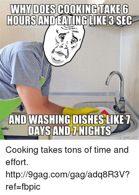 Washing Dishes Meme - washing dishes meme 28 images i dont always wash