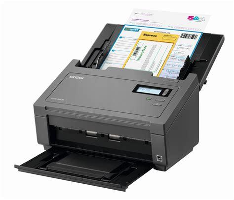 Scanner Pds 6000 F Flatbed pds 6000
