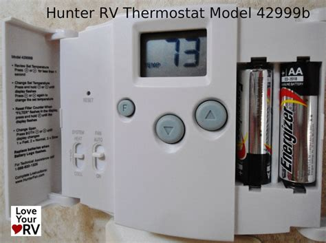 duo therm wiring 3106995 duo therm thermostat elsavadorla