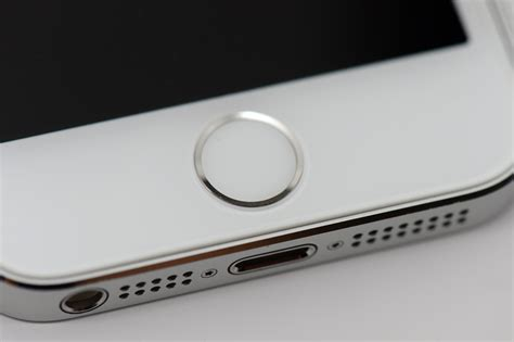 how to use iphone 5s how to setup touch id on the iphone 5s