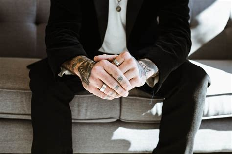 tattoos in the workplace discrimination guest
