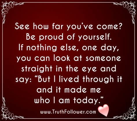 Proud Of Quotes quotes about being proud of someone quotesgram