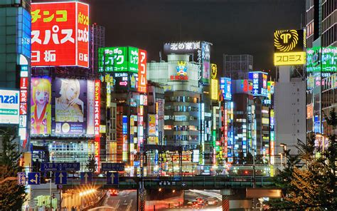 Seen At Tokio by Tokyo Japan Global X Network