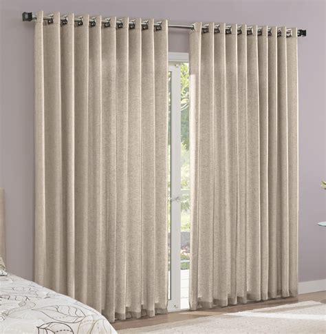 cortinas de poliester cortina var 227 o desert forro poli 233 ster 4 00x2 50m