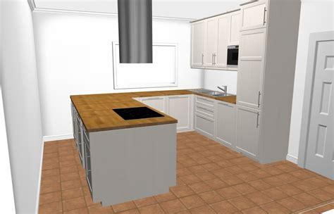 ikea küche steinplatte wohnwand selber bauen anleitung