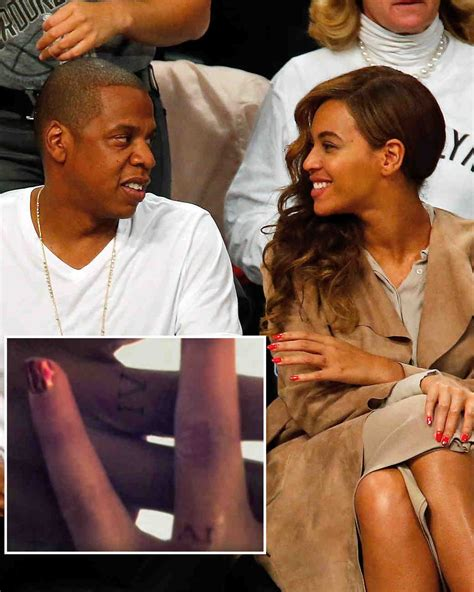 celebrity couple tattoos who got inked in honor of their significant
