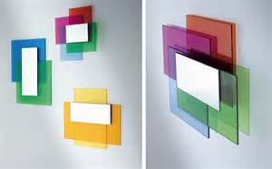 colorful mirrors colorful laminated glass mirrors colour on colour by