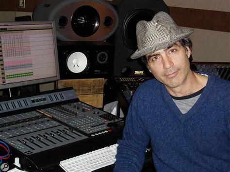 Tony Maserati by Secrets Of The Mix Engineers Tony Maserati Sound On Sound