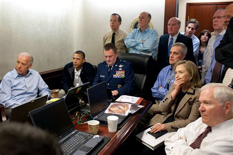 The Situation Room un person tv tropes