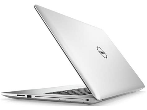 Laptop Jenama Dell dell memperkenalkan laptop inspiron 17 5000 yang hadir dengan apu amd ryzen mobile amanz
