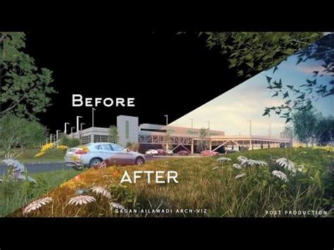 after effect architecture tutorial post production after effects architecture youtube