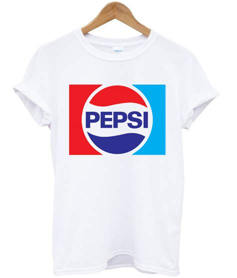 Pepsi Cola T Shirt pepsi shirts the t shirt