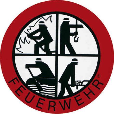 Feuerwehr Funkrufnamen Aufkleber by Aufkleber Mtd Oberland Store Der Signalgeber