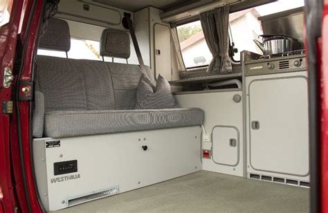volkswagen westfalia cer interior 1000 images about t3 interior on pinterest volkswagen