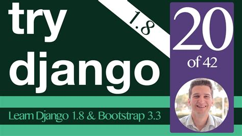 django template include try django 1 8 tutorial 20 of 42 django templates