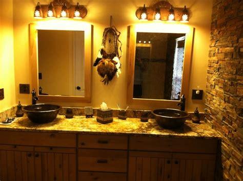 quot southwest quot bathroom sink vanity customer photos