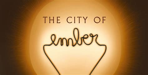 the city a novel the city of ember review on the book quot the city of ember quot
