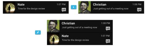 android notification pattern 알림 notifications android developers