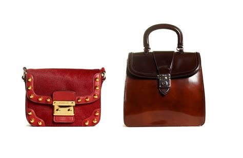 7 Gorgeous Fall Handbags by Miu Miu Fall 2012 Bag Collection