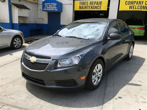 tiffany ls for sale used 2013 chevrolet cruse ls 11 990 00