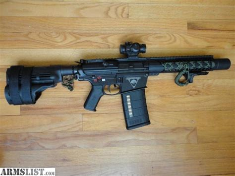 armslist for sale trade ar 10 308 pistol