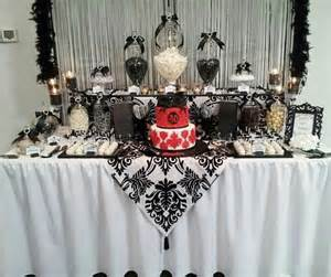 Adult Party Table Decoration Ideas » Home Design 2017