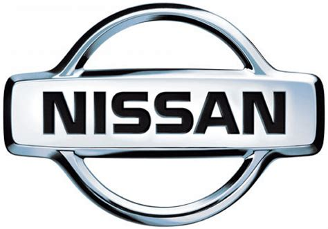 nissan car logo famous car company logos and their brand names
