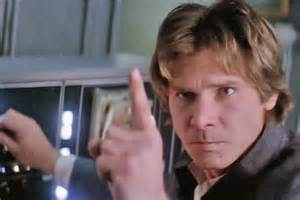 Harrison Ford Wars 7 Han Rumored To Play Big In Wars Episode Vii