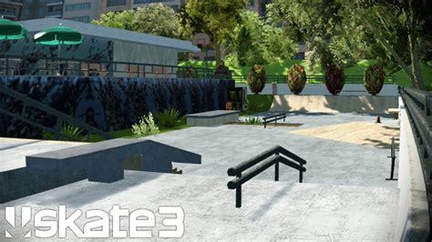 backyard skate r how to build backyard skatepark youtube