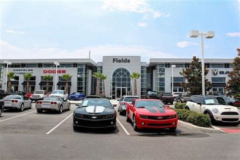 Field Chrysler by Fields Chrysler Dodge Jeep Ram Sanford Fl 32771 Car