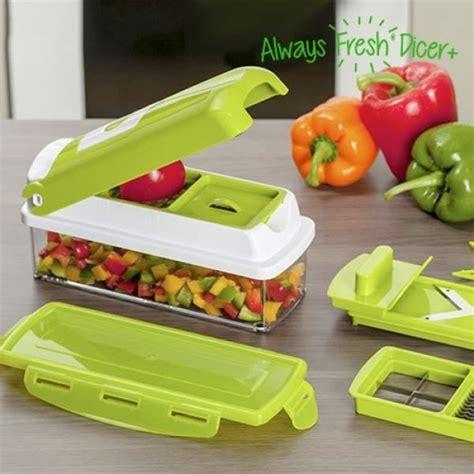appareil pour couper les legumes en cube coupe l 233 gumes always fresh dicer achat vente mandoline