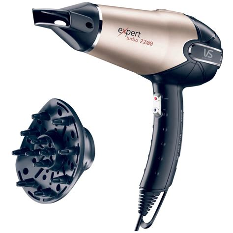 Hair Dryer Diffuser Australia vs sassoon expert turbo 2200 reviews productreview au