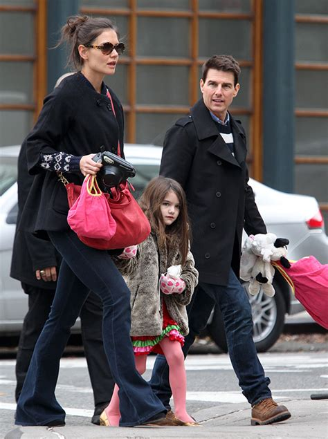 Tom Cruise And Suri 2016 | tom cruise demands custody suri cruise battle with katie