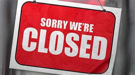 some government offices closed loop news