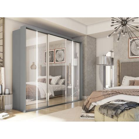 ebern designs megumi  doors sliding wardrobe wayfaircouk