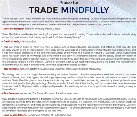 trading psychology the bible for traders books book trading psychology edge