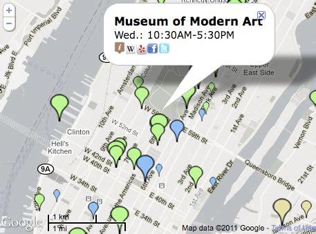 york city museums