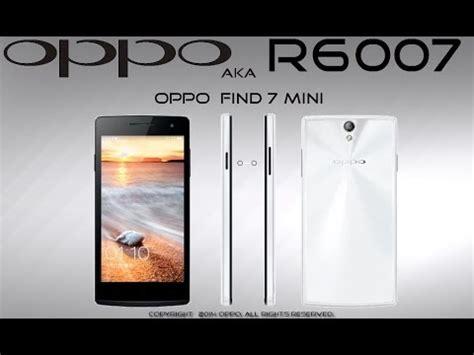 Touchscreen Oppo R6007 Find 7 Mini oppo r6007 aka oppo find 7 mini