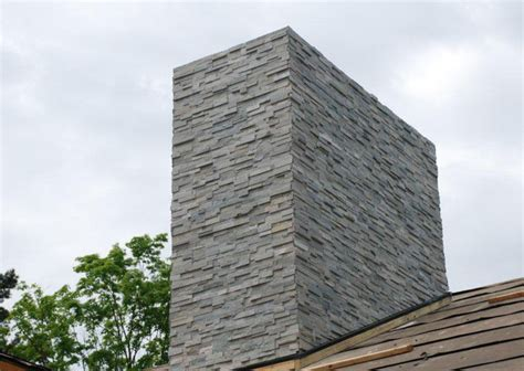 stone chimneys stone chimney contemporary exterior columbus by
