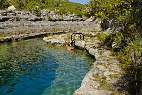 6000 quot blue hole quot frio river discover more ideas about